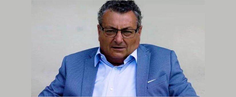 Fiera Agricola piange Giuseppe Sorte