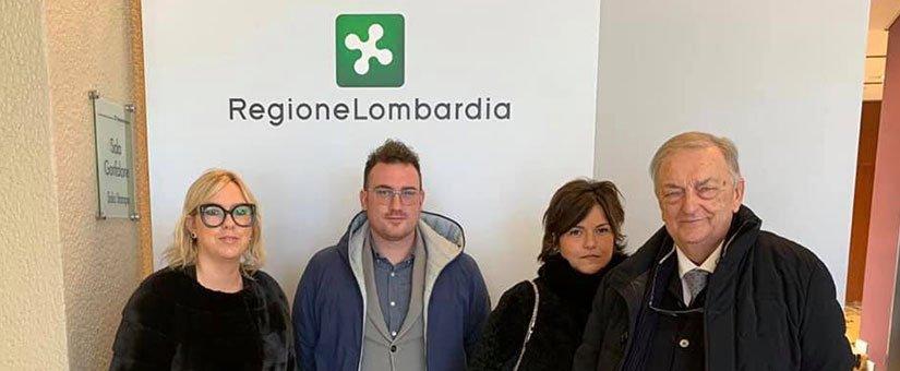 Fiera Agricola Treviglio In Regione Lombardia